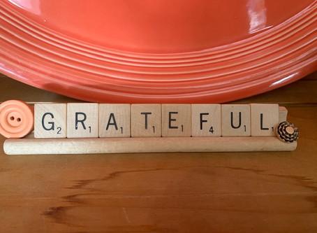 Gratitude -- A Heart Check