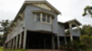 Brisbane House Restumping Project