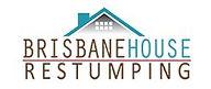 Brisbane House Restumping's logo