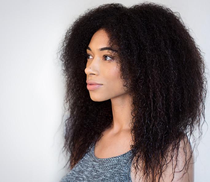 Fresh Lenghts cheveux assouplis