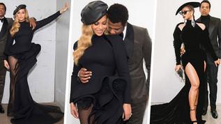 Le couple Carter : Beyoncé, Jay-Z & le Pouvoir