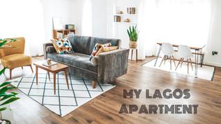 Idée Décoration - De Paris à Lagos : 2 appartements à voir absolument !