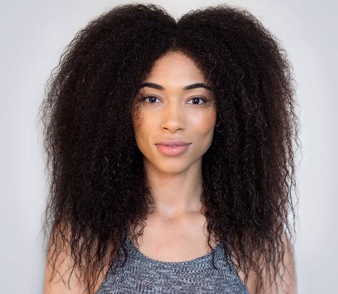 Freshlengths cheveux assouplis
