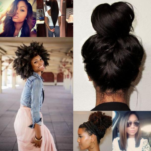 soin cheveux afro défrisés ou crépus