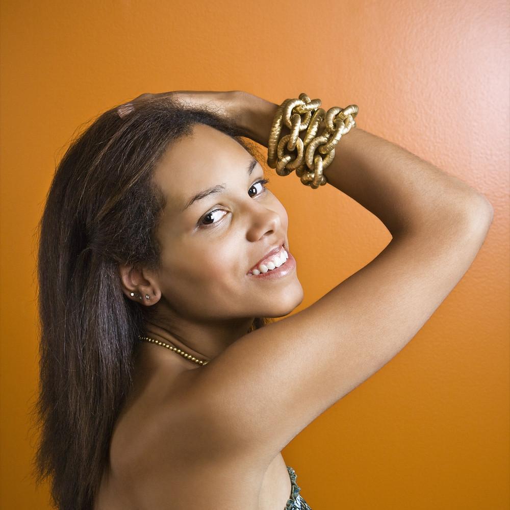 shampoing soin cheveux défrisés