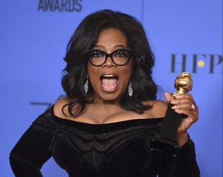 Oprah Winfrey, milliardaire en partant de rien - Découvrez ses conseils de réussite