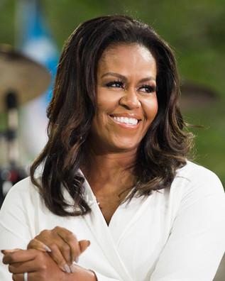 Michelle Obama : L'avocate et 1ère dame qui a déjoué le destin