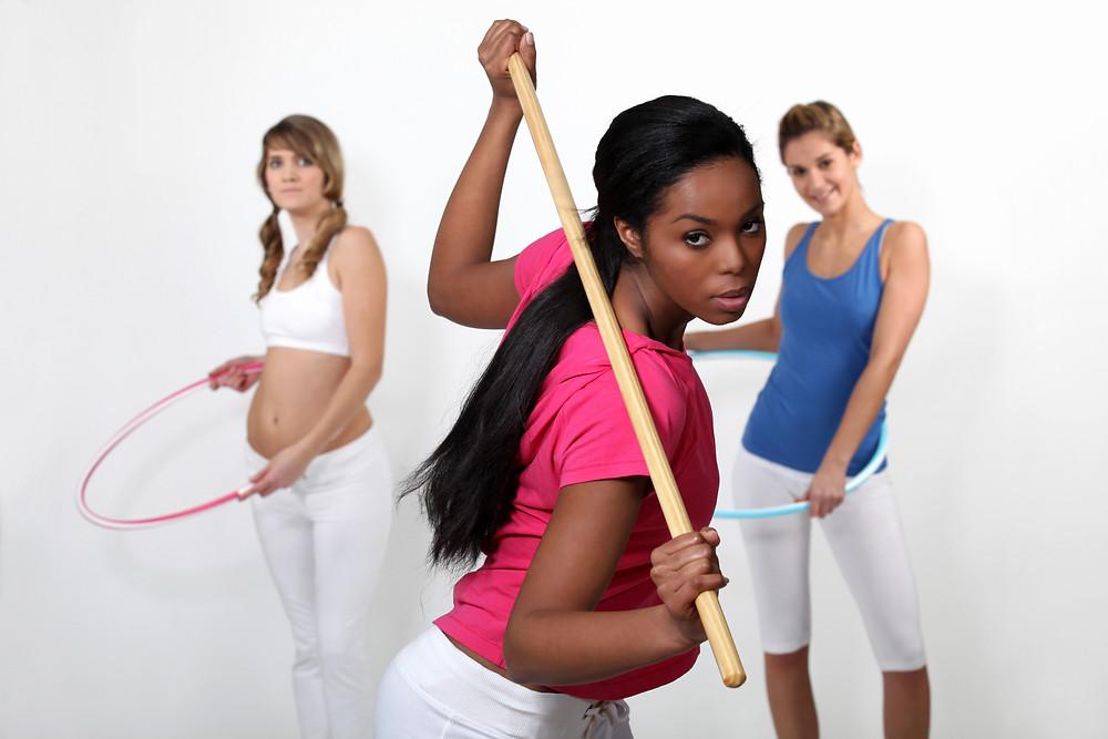perte de poids et sport