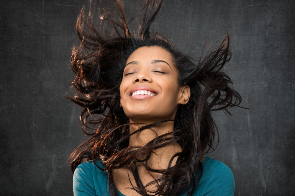 soin cheveux défrisés