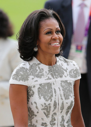 Michelle Obama : Ses 90 plus beaux look !