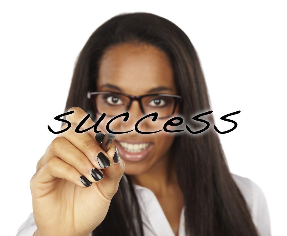 conseils réussir sa vie