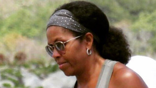 Michelle Obama est-elle devenue Nappy?