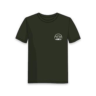 Whacker Catcher T-Shirt