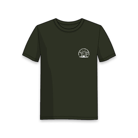 Whacker Catcher T-Shirt