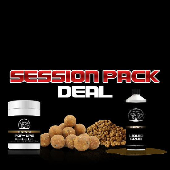 Session Pack Deal