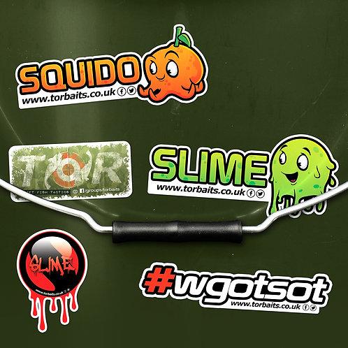 X5 Sticker Pack