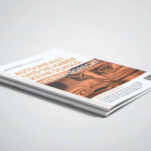 wedegärtner rechtsanwälte design vomkiosk