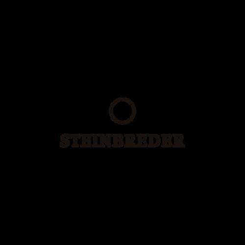 logo juwelier steinbreder design vomkiosk