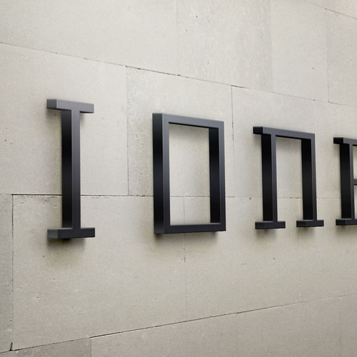 ione design vomkiosk