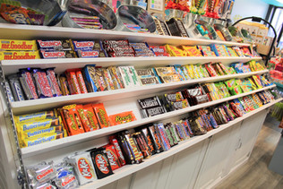 Classic Candy Bars