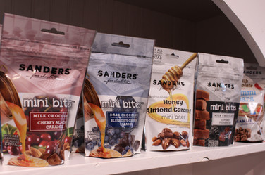 Sanders products