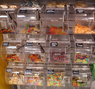 Bulk Gummies