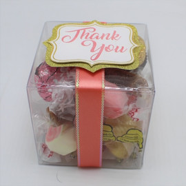"""3"""" Custom Candy Boxes"""