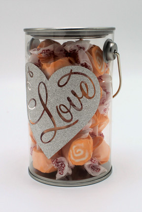 Custom Candy Cans