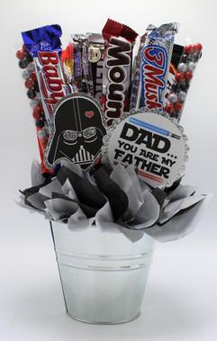 Dad Vader