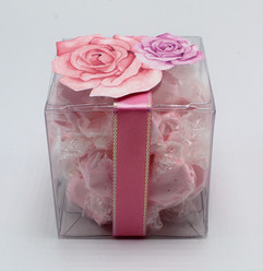 "3"" Custom Candy Boxes"