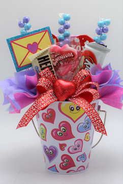 Sending Hearts Mini