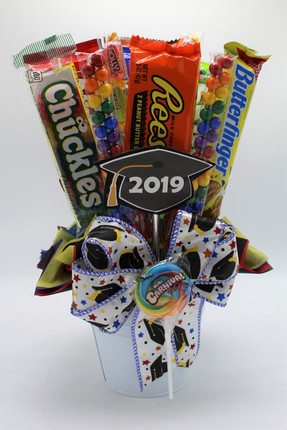 2019 Classic Grad