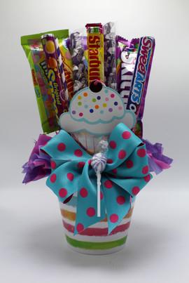 Kooky Cupcake
