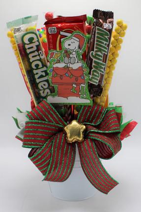 Peanuts Christmas Sm