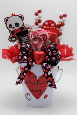 Valentine Panda Mug