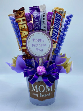 Purple Mom