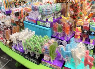 Melville Handmade Lollipops