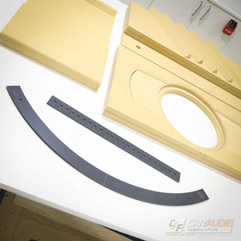 Router Templates