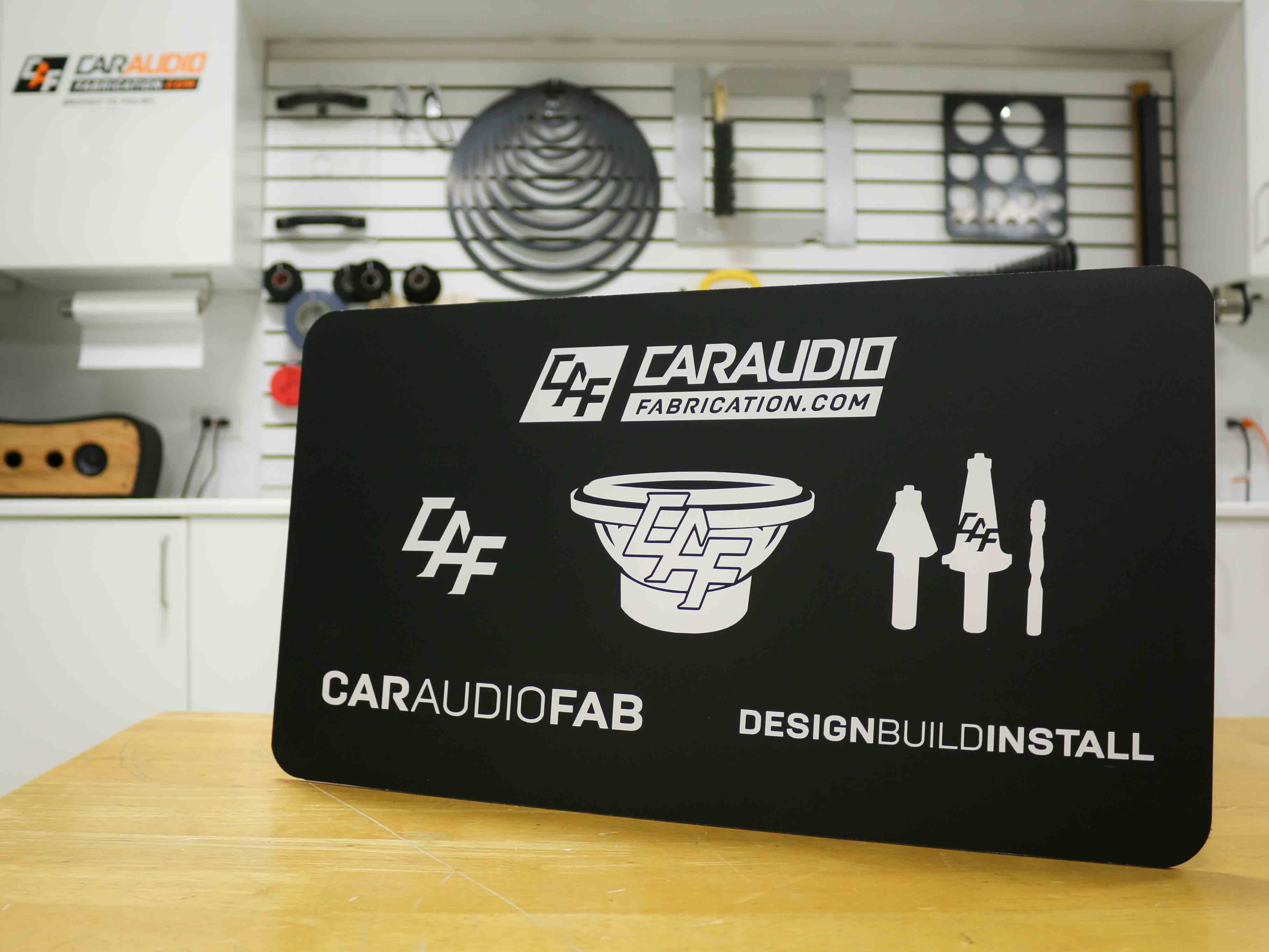 Car Audio Fabrication Custom Techniques Video Tutorials Car Audio