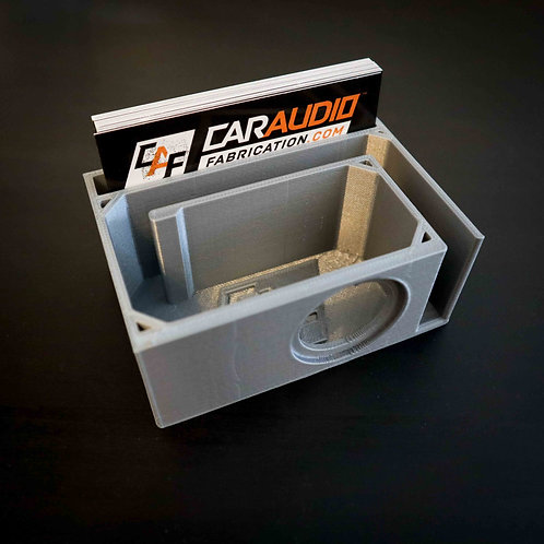 3D Printed Sub Box - Business Card Holder