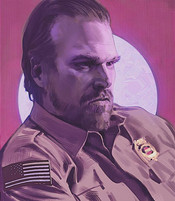 Mr Hopper