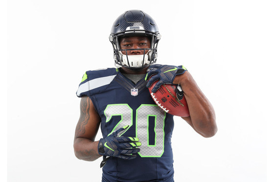 Monday Round-Up: Rashaad Penny attends NFLPA Rookie Premiere
