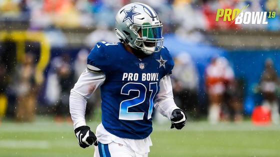 Pro Bowl recap: Ezekiel Elliott, pass rusher?