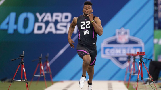 Panthers interviewed San Diego State RB prospect Rashaad Penny