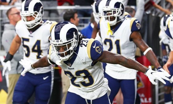 25 most important Rams for 2018 – No. 19: CB Nickell Robey-Coleman