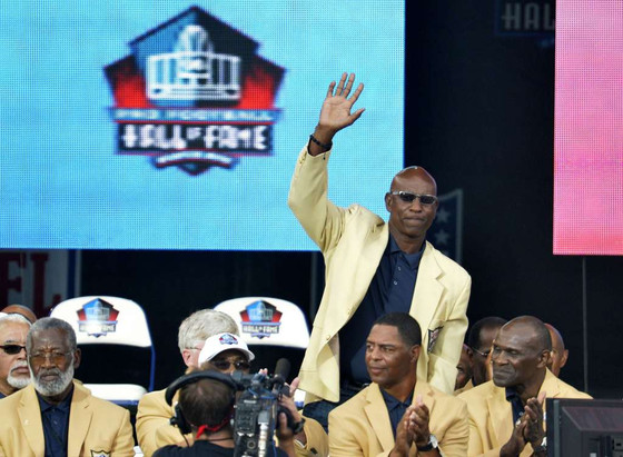 Eric Dickerson one of 9 to be inducted to Texas High School Football Hall of Fame