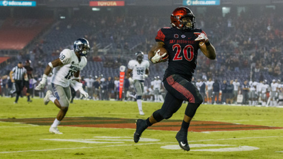 Chargers should be paying close attention to Rashaad Penny
