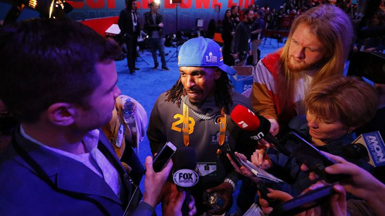 Nickell Robey-Coleman, Robert Woods see their friendship and careers reach Super Bowl