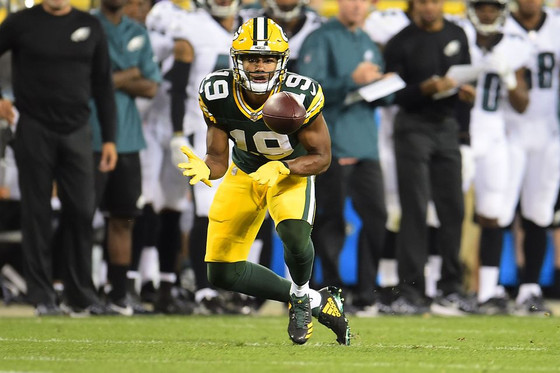 Cardinals promote former LSU wideout Malachi Dupre for Week 17 game