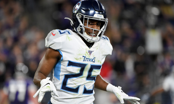 Titans picking up Adoree' Jackson's 5th-year option is a no-brainer